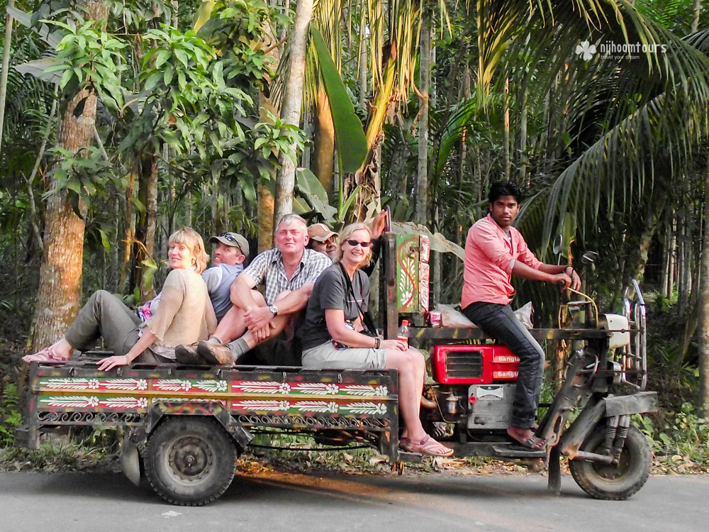 Diary of my first 03 weeks trip to Bangladesh (Part – I)